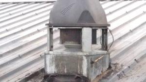 grillage