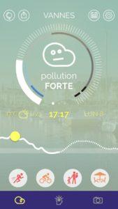 filtration air qualité